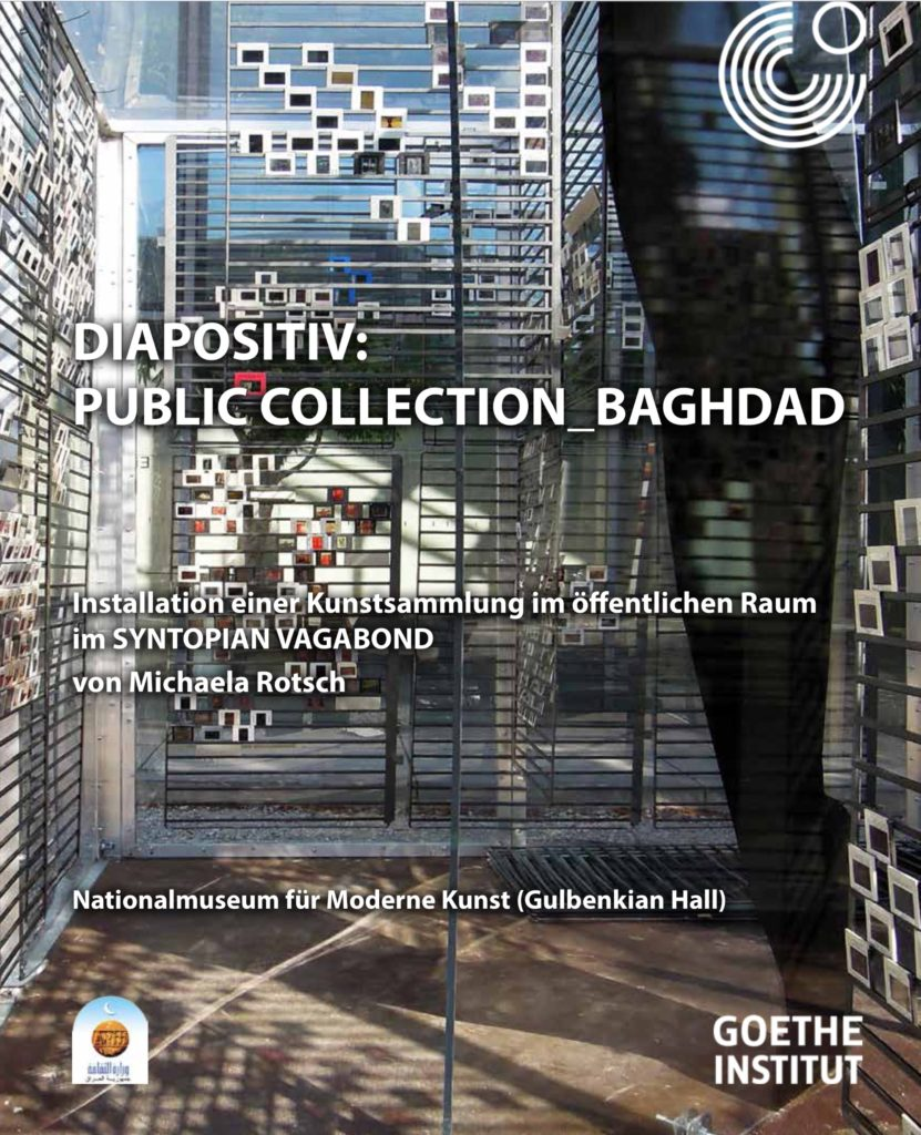 KATALOG DIAPOSITIV: PUBLIC COLLECTION_BAGHDAD