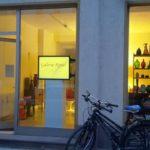 Neue Öffnungszeiten  ///  Kunst & Design ///