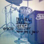 OTON<br/>live / Neujahrskonzert